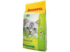 Сухой корм для кошек JOSERA SensiCat (10 кг)