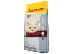 Сухой корм для ленивых кошек JOSERA Leger (10 кг)