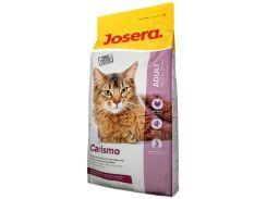 Сухой корм для пожилых кошек JOSERA Carismo (10 кг)