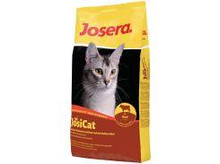 Сухой корм для взрослых кошек Josera JosiCat Beef с говядиной (18 кг)