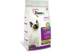 Сухой корм для привередливых кошек 1st Choice FINICKY (5,44 кг)