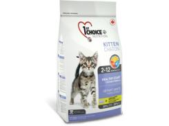 Сухой корм для котят 1st Choice ЗДОРОВЫЙ СТАРТ (10 кг)