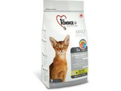 Сухой корм для кошек гипоаллергенный 1st Choice Hypoallergenic (5,44 кг)