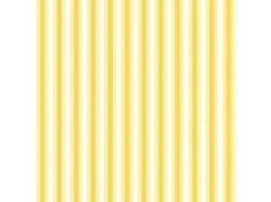 Обои бумажные Континент Ари желтый 1311