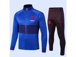 Футбольный костюм для детей Барселона Jacket Nike 2020 Размер (2868)