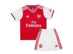 Арсенал форма 2019-2020 домашняя Adidas XL 145-155 см XL-26 (2800)