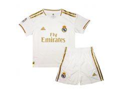 Форма Реал Мадрид 19-20 Adidas домашняя для детей Размер (2778)
