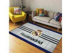 Прикроватный коврик Реал Мадрид 2019 40 х 60 см (2746)