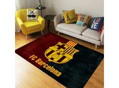 Прикроватный коврик Барселона 2019 50 х 80 см (2745)