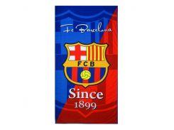 Пляжное полотенце Барселона 70х140 см микрофибра 70х140 см (2283)