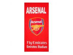 Пляжное полотенце Arsenal микрофибра 70х140 см (2576)
