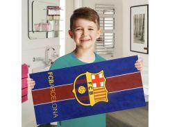 Полотенце для рук и лица Барселона 35х75 см хлопок  35х75 см (2584)