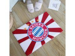 Прикроватный коврик Бавария Мюнхен 40 х 60 см (2473)