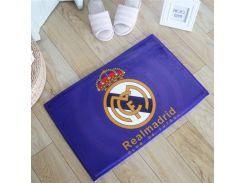 Прикроватный коврик Реал Мадрид 40 х 60 см (2471)