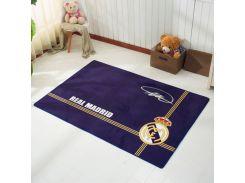 Прикроватный коврик Реал Мадрид с автографом Роналдо 50 х 80 см (2478)