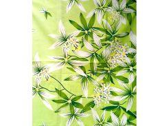 Наволочки из полиэстера На запах, 60 х 60, Зеленая лилия, 60