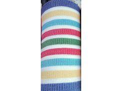 Ткань полотенечная полоска