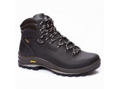 Ботинки мужские кожаные Grisport 12803-D19 черный 43