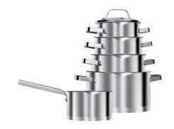 Набор посуды МРМ MGK-11