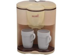 Кофеварка Hilton KA-5415 (2 чашки)