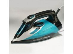 Утюг Tiross TS-529 blue ceramic