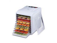 Сушка для фруктов та овощей Hilton DH 38659