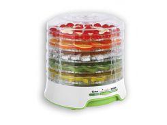 Сушка для фруктов та овощей HILTON DH 38675