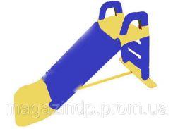 Гірка для катання дітей, 140 см артикул 0140/03 Код:08004003