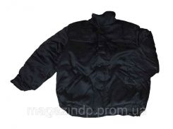 "276224. Куртка зимова синтепонова р.52-54 зріст 164см ТМ""УКРАЇНА"""