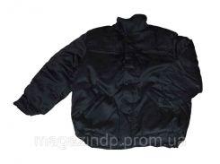 "276222. Куртка зимова синтепонова р.60-62 зріст 164см ТМ""УКРАЇНА"""