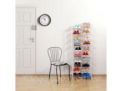 Органайзер для обуви на 30 пар Amazing shoe rack Код:37744145
