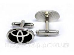 Запонки Toyota Код:106400