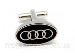 Запонки Audi Q7 Код:106378
