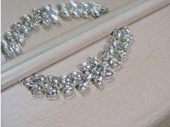 Украшение стильное Ожерелье с камнями