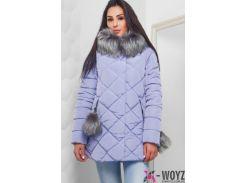 c05b8cacb655 Пуховики, зимние куртки женские. Купить в Днепре недорого – лучшие ...