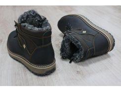 Мужские зимние ботинки Columbia