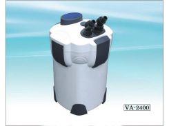 Внешний фильтр ViaAqua VA-2400UV с UV-5W