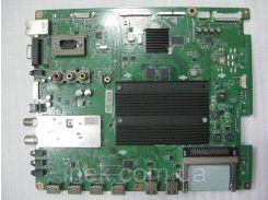 Плата управления телевизора LG 55LB860V, EBU62410329