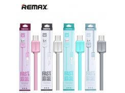 MicroUSB кабель Remax Fast Data