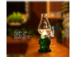 Портативная LED лампа Remax Aladdin Lamp RL-E200 Зеленый