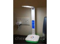 LED лампа с LCD-дисплеем и подсветкой Remax RL-E270