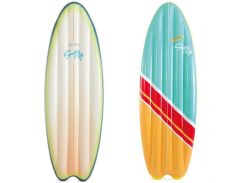 "Intex Матрас ""Сёрфинг"" 58152 2 цвета, размером 178х69см"