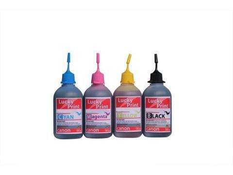 Ультрахромные чернила Lucky Print для Epson 4450 (4*100 ml) Киев