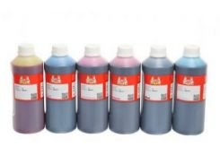 Фото-чернила Lucky Print для Epson Colorio EP-709A (6*1 L)