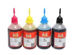 Фото-чернила для Epson B-310N Lucky Print (4*100 ml)