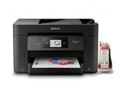 МФУ Epson WorkForce Pro WF-3720 с СНПЧ Standart