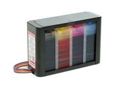 СНПЧ HP PhotoSmart C4344 High Tech с демпфером