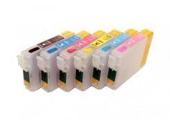 Перезаправляемые картриджи Epson Stylus Photo R360