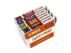 Комплект совместимых картриджей для Epson PX-045A (IC69)