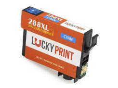 Совместимый картридж Cyan для Epson XP-330/XP-430/XP-434/XP-340/XP-440 (T288XL)